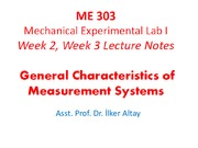 ME-303-LecturesWeek_2-and-3