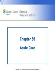 PPT_Chapter_36_Acute Care_Stud copy.ppt