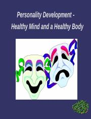 Personality Development - ASBM.ppt