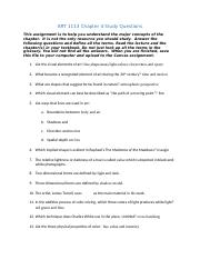 Chapter 04 Study Questions art-1 sheena wardell.docx