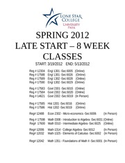 SPRING_2012_LateStartClasses