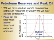 Lecture 15 - Energy Resources(1)
