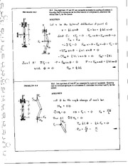1202_Mechanics Homework Mechanics of Materials Solution