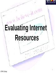 Evaluating_Web_Resources_updated_6thNov_2015_
