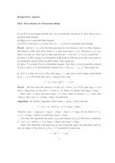 Chapter 3 Section 6 Hwk Solution