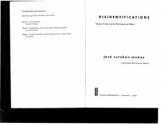 joseestebanmunoz-disidentifications-intro