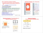 LectureNote_II-2_Downfall of CM and Salvation of QM Quantization Blackbody Radiation Heat Capacity o