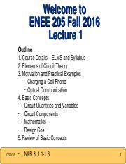 ENEE205 Fall2016 lecture1 gomez
