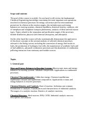 FUNDAMENTALS OF CHEMICAL PROCESSES FOR ENERGY AND ENVIRONMENT.docx