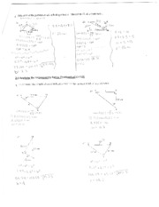 Math 10C Trignonometry Assignment Pg.5