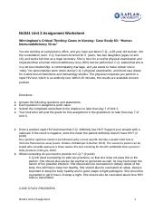 NU341_Unit2_Assignment_Worksheet_updated