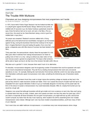The_Trouble_With_Multicore-IEEE_Spectrum