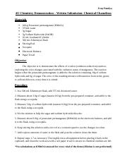 4U Chemistry Demonstration - Written Submission.docx