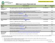 MBA-Core-Course-Materials-List-Core-Courses_2014-03-24