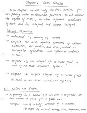 EECS309 Chapter 1 -Lecture Notes