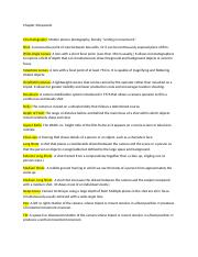 FILM Keywords & Summaries Chapters 3 & 4.docx