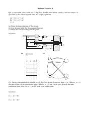 ENGG2020 2016F Written Exercise 3 Solutions.pdf