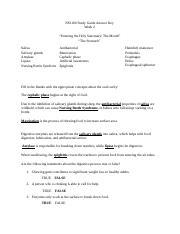 analysis lab organic qualitative reports