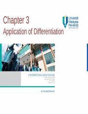 Chapter 3 Applications of Differentiation.ppt
