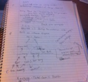 ratio model notes