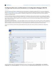 8-Configuring Discovery and Boundaries in Configuration Manager 2012 R2.pdf