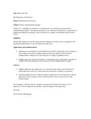 cover letter and resume CASA .docx - Diversity Recruitment ...