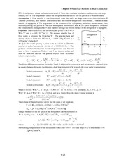 Thermodynamics HW Solutions 492