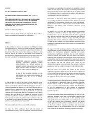 Surat Mandat Pramukadoc Gerakan Pramuka Gudep 14089
