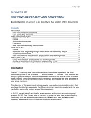 f13 New venture project instructions revised Oct 1
