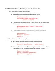 Macro Exercises A 15 - 3 - Answers.doc