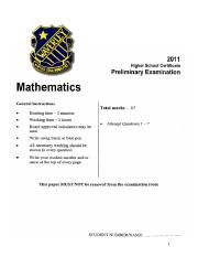 Advanced Maths -  Practice Preliminary 03 + Answers.pdf