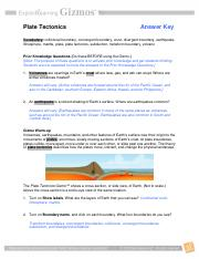 1 Turn on Show labels What are the layers of Earth that ...