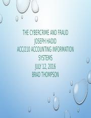 The Cybercrime and fraud.pptx