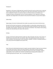 educational philosophy paper liberty university My counseling theory paper eps 601 theories of counseling november 27, 2006 professor: dr pit kolodinsky student: melanie a korth.