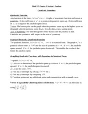 Math 115 chapter2section2 handout