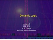 Lecture-08 dynamic logic slides