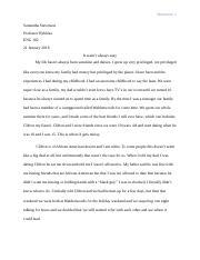 pilgrimage to nonviolence essay