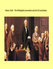 Lecture 11- Fall 2012 - Constitution.pptx