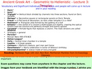 GreekArtLecture3Spring2013Web