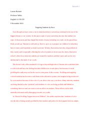 Racial discrimination K-12 Revised#1-2.docx