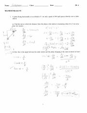 MATH153 Review 3-solutions