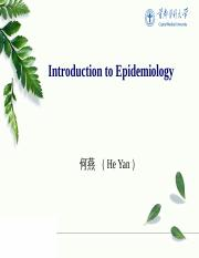 Introduction to Epidemiology.pptx
