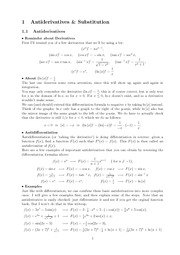 105-1-AntiderivativesSubstitution