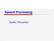 Ch14-Speaker_Recogntion
