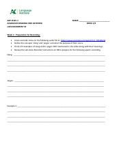 ESL7008 Speaking Lab assignment 1.pdf