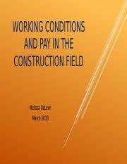Working Conditions and Pay.pptx