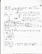 physics ii lab ch Physics notes - ch 2 motion in one dimension i the nature of physical quantities: scalars and vectors a scalar—quantity that describes only magnitude (how much), not including direction ex.
