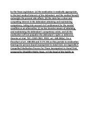 CRIMINAL LAW (INSANITY) ACT 2006_0319.docx
