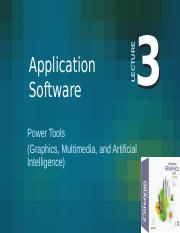 Lecture 3 Application Software Power Tools.pptx