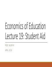 19 Student Aid Classnotes.pdf